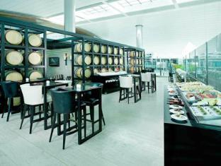 Dubai International Airport Hotel Dubai - Bar/Lounge