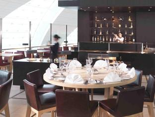 Dubai International Airport Hotel Dubai - Restaurant