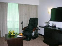 Junior Suite in Halle A
