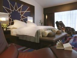 Executive Zimmer in Halle B
