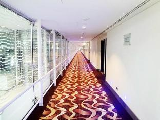 Dubai International Airport Hotel Dubai - Hotel interieur