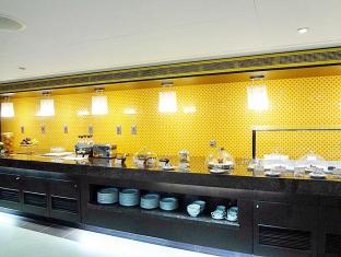 Dubai International Airport Hotel Dubai - Executive Lounge