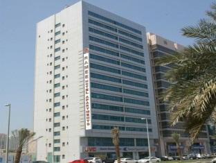 Ramee Hotel Apartments Abu Dhabi - Exterior