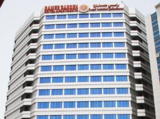 Ramee Garden Hotel Apartments Abu Dhabi - Exterior