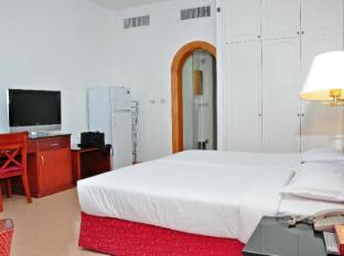 Ramee Garden Hotel Apartments Abu Dhabi - Interior