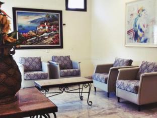 Berger Hotel Tiberias - Lobby