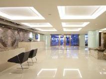 Lealea Garden Hotels - Taipei: lobby