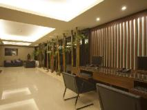 Lealea Garden Hotels - Taipei: business center