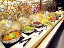 Lealea Garden Hotels - Taipei: buffet
