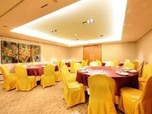 Lealea Garden Hotels - Taipei: ballroom