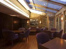 Lealea Garden Hotels - Taipei: restaurant