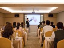 Lealea Garden Hotels - Taipei: meeting room
