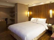 Lealea Garden Hotels - Taipei: suite room