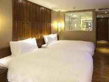 Lealea Garden Hotels - Taipei: guest room