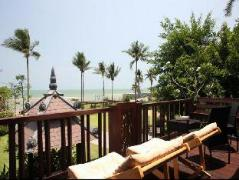 Prandhevee Hotel Pranburi Thailand