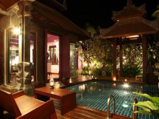 Prandhevee Hotel Pranburi Hua Hin / Cha-am - Swimming Pool