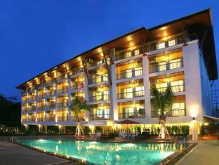 黃創酒店公寓