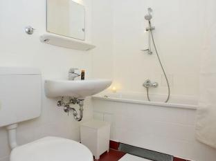 A & B Apartment & Boardinghouse Berlin Berlin - Badrum