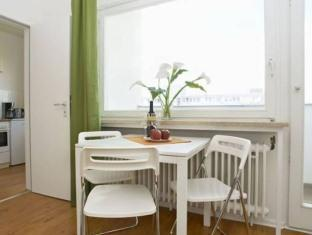A & B Apartment & Boardinghouse Berlin Berlin - Interijer hotela