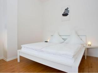 A & B Apartment & Boardinghouse Berlin Берлин - Номер