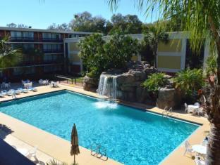 Howard Johnson Plaza Altamonte Springs - Orlando North