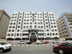 Imperial Hotel Apartments | UAE Hotel