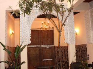 Ryad Zahraa Guest House