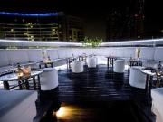 The Deck Shisha Lounge