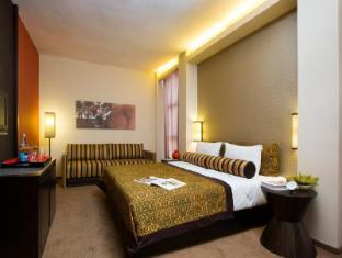 Dan Boutique Jerusalem Hotel Jerusalem - Guest Room