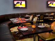 Gan-Dan Lobby Restaurant