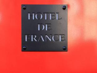 Hôtel de France Gare de Lyon Bastille Paris - Interior
