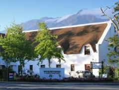 Oakhurst Hotel | Cheap Hotels in George South Africa
