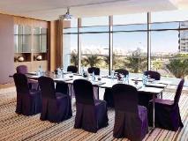 Radisson Blu Hotel Abu Dhabi Yas Island: meeting room