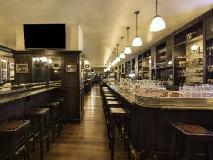 Radisson Blu Hotel Abu Dhabi Yas Island: pub/lounge