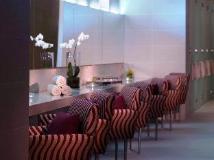 Radisson Blu Hotel Abu Dhabi Yas Island: spa