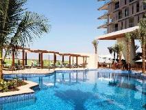 Radisson Blu Hotel Abu Dhabi Yas Island: