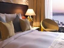 Radisson Blu Hotel Abu Dhabi Yas Island: guest room