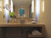 Radisson Blu Hotel Abu Dhabi Yas Island: bathroom
