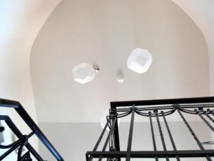 Red & Blue Design Hotel Prague Prague - Interior