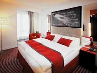 Red & Blue Design Hotel Prague Prag - Gästezimmer