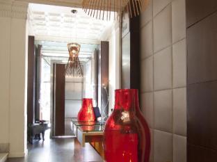 Sixtytwo Hotel Barcelona - Lobby