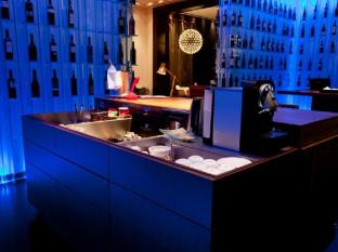 Sixtytwo Hotel Barcelona - Interior