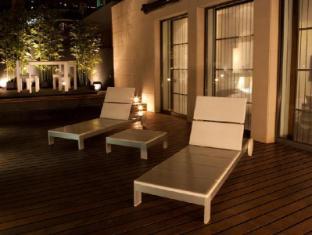 Sixtytwo Hotel Barcelona - Balcony/Terrace