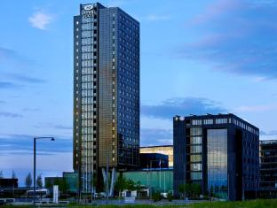 Crowne Plaza Hotel Copenhagen Towers