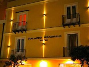 Palazzo Abagnale Sorrento Hotel