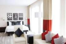 Studio Suite Kingsize Bed