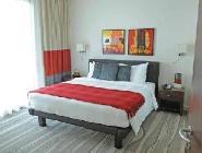 Suite 1 Kamar Tidur