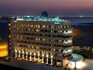 Staybridge Suites Yas Island Hotel Abu Dhabi - Exterior