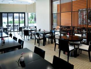 Staybridge Suites Yas Island Hotel Abu Dhabi - Restaurant