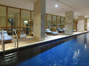 Taj Cape Town Hotel Cape Town - Swimming Pool